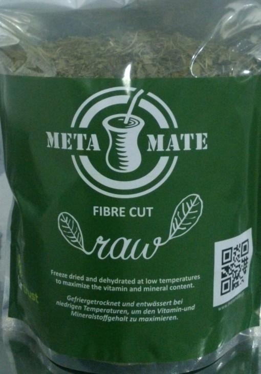 Meta Mate Raw Classic 500 gr